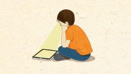 نظارت والدین بر استفاده کودکان از اینترنت