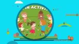 آموزش مهارت کار گروهی به کودکان