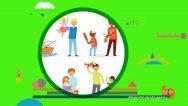 اهمیت بازی کردن پدران با کودکان