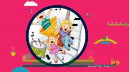 انتخاب موسیقی خوب برای کودکان